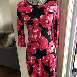 Trina Turk summer dress M